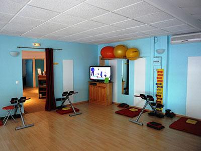 Formation pour kinésithérapeute et professeur de sport