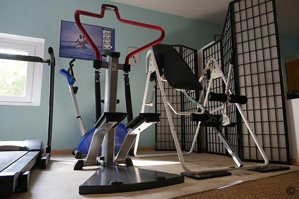 Programme de musculation du dos