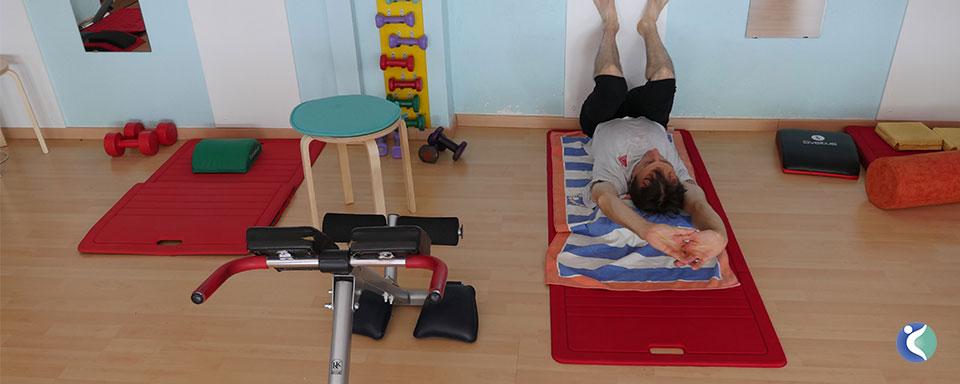 Perte de masse musculaire