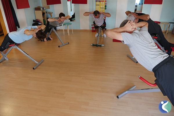 Exercices De Musculation Du Dos Sans Materiel Testez Notre Programme